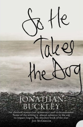 So He Takes The Dog book cover